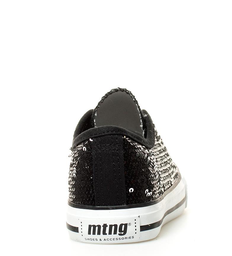 Mustang Chaussures Noir En Junior Mustang Noir En Chaussures Junior Toile Toile q7vfUnwx