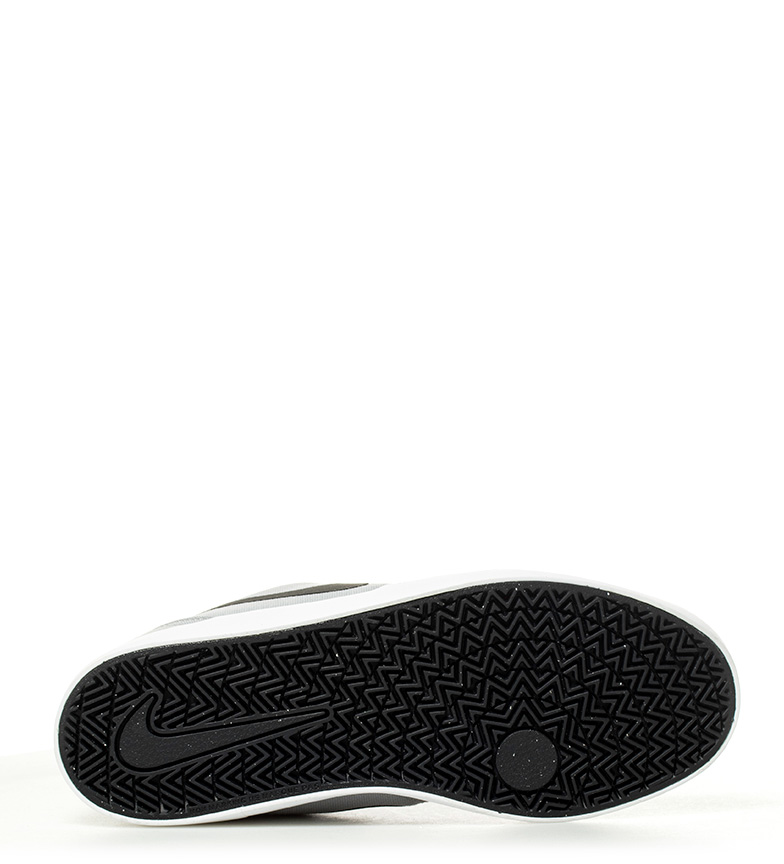 Nike Zapatillas Sb Vérifier Gs Gris bas prix sortie sortie professionnelle HNKOf