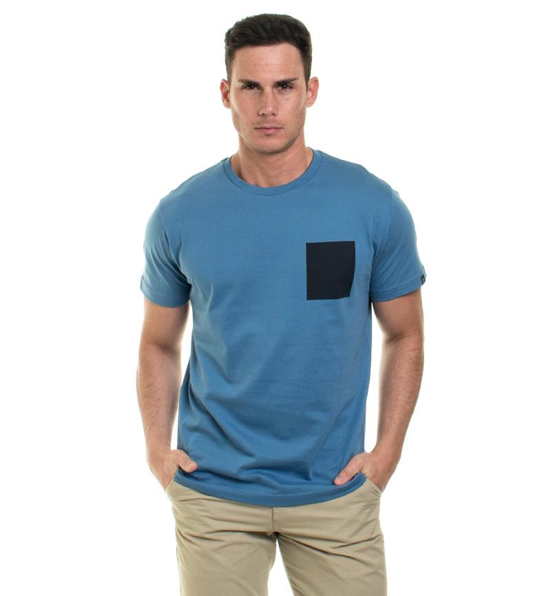 livraison rapide Vieux Taylor Camiseta Van Azul clairance faible coût 6m4nNGott5