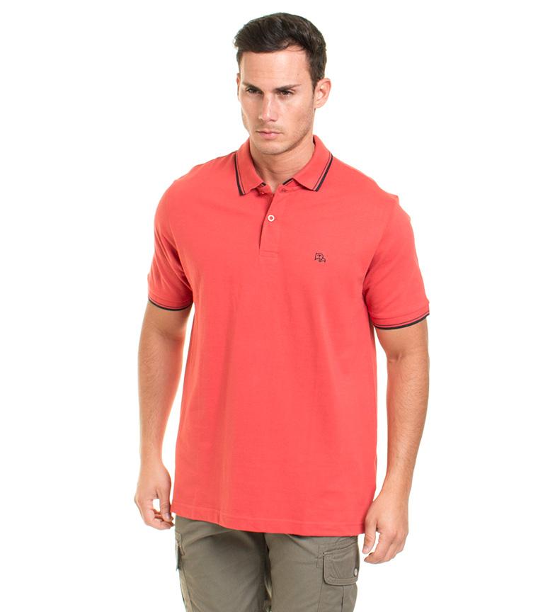 Taylor Vieux D'orange Polo Clide réduction fiable vente au rabais combien braderie chaud GUA6kKw