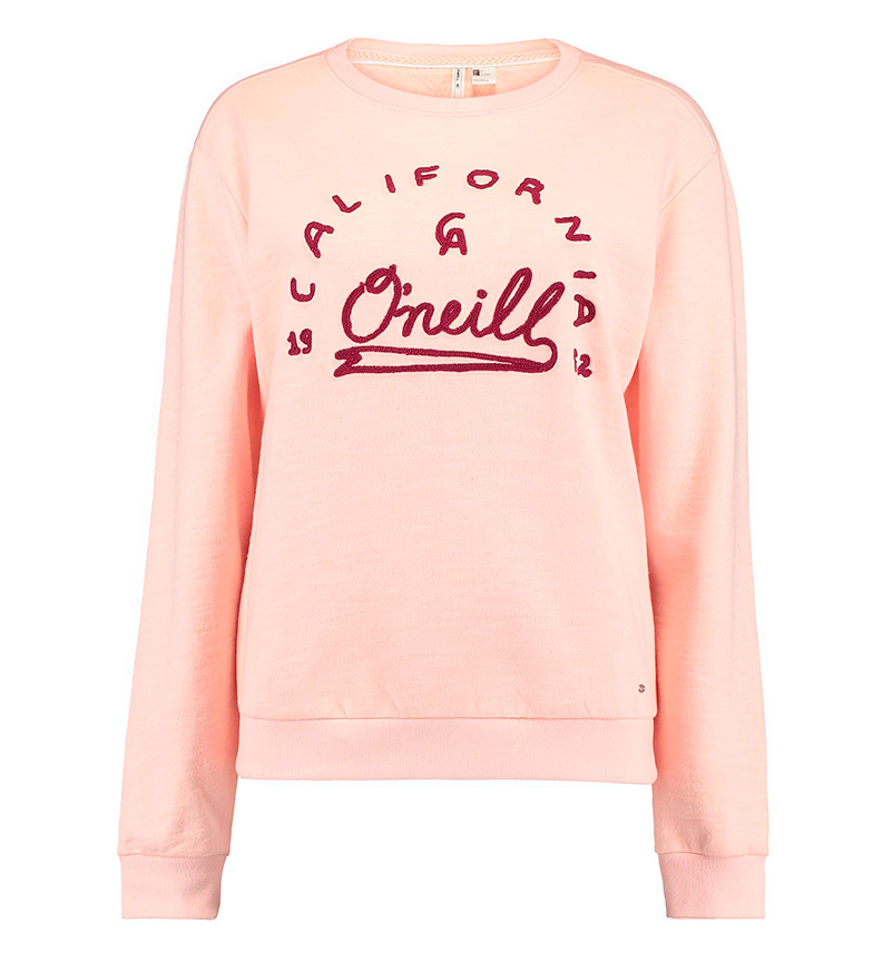 Logo Rose Sweat-shirt Conducteur Oneill images en ligne rGkfcP2
