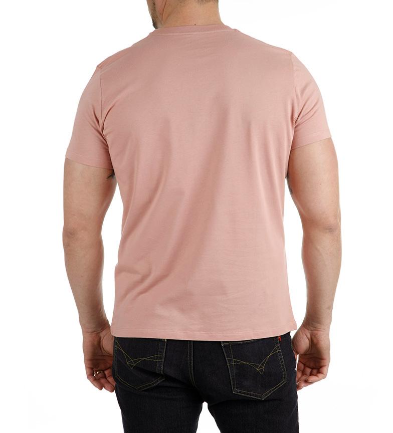 Pepe Jeans Chemise Rose Marduk __gvirt_np_nn_nnps<__ à vendre 2014 vente visite nouvelle meilleures affaires excellent t4Blx9qe4