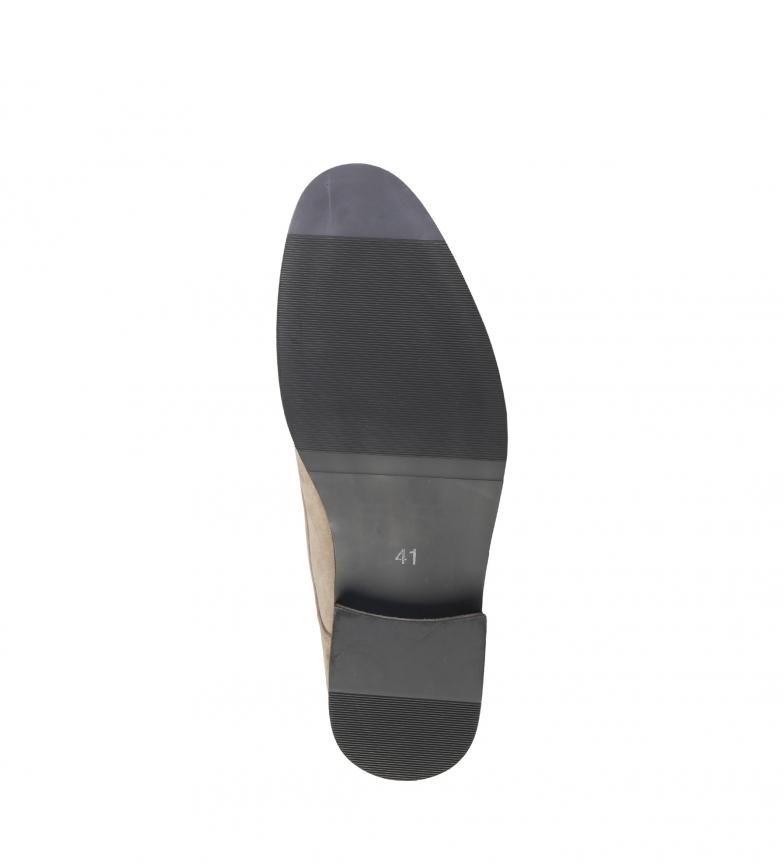 Pierre Cardin Chaussures Gr5011 Gris de nouveaux styles vente ebay 2ZdWHatI2d