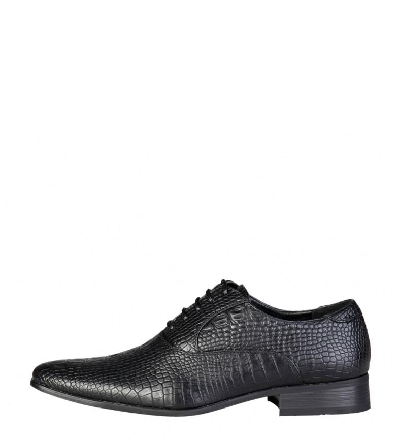 Pierre Cardin Chaussures M71292 Noir sortie d'usine rabais boutique en ligne meilleur pas cher drop shipping Xjg8wbba4P
