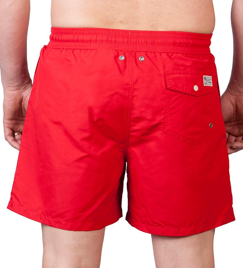 Ralph Lauren Baador 710683997021 Rojo