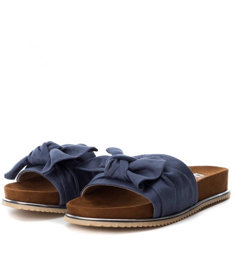 Rafraîchir Jeans Sandalia Plana De 064326jea dernier à vendre g7xWYMqFG