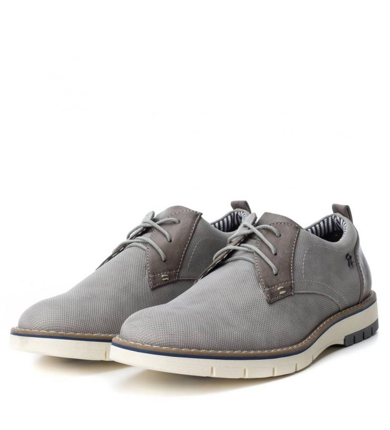 Actualiser Chaussure Gris classique fkGfzDuT99