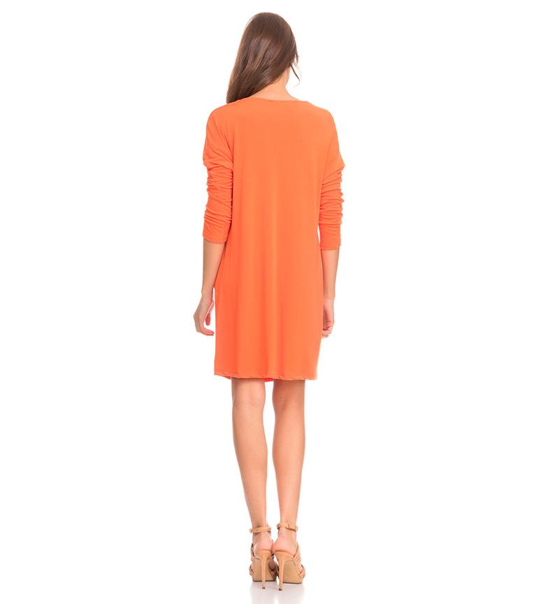 Tantra Tantra Drapée D'orange Drapée Robe Tantra D'orange Drapée Tantra Drapée Robe Robe Robe D'orange Drapée Robe D'orange Tantra RPxPCBn