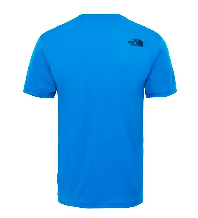 Nord La Tanken Camiseta Face Azul 3L4A5jqR