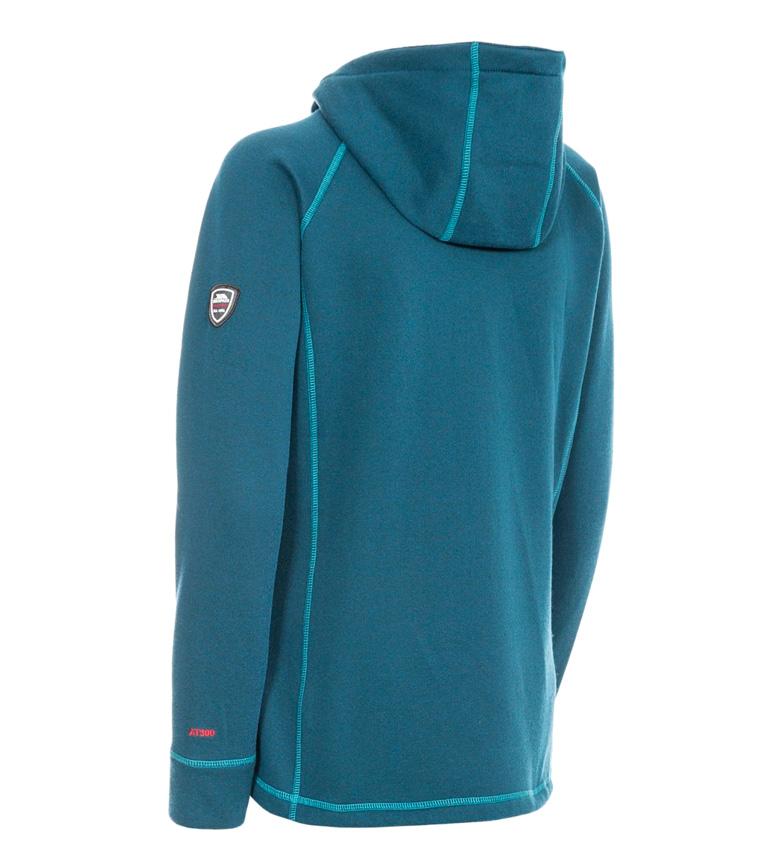 nouveau limitée Trespass Veste Sweat Turquoise Whirlwind At300- beaucoup de styles coût pas cher collections de vente FKv1Sani