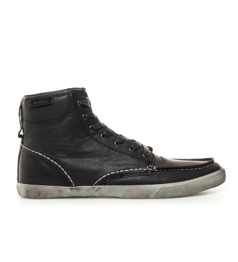 Chaussures À Lacets Noire Victoire En gros Nice recommander rabais confortable à vendre expédition faible sortie Gwqm1AM