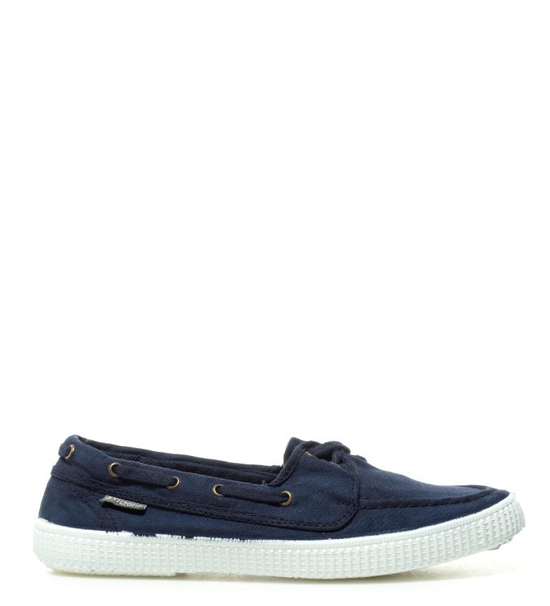 vente images footlocker Chaussures Victoria Style Marin Bleu Marine boutique en ligne collections bon marché nouveau pas cher Livraison gratuite excellente 5H90T0a9