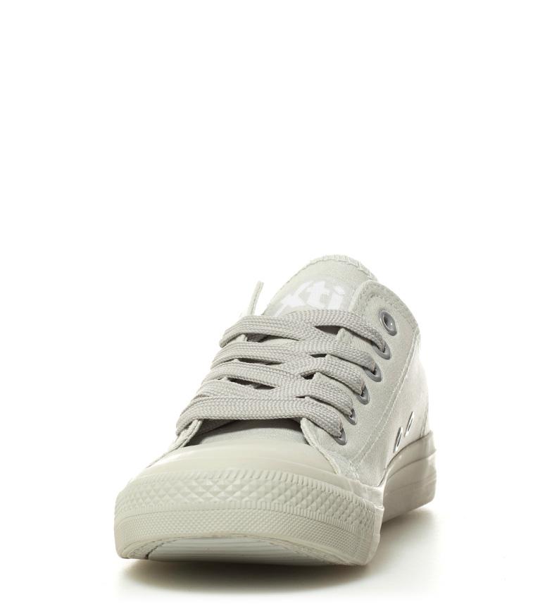 Chaussures Gris Xti Eunice qualité aaa dtufkzEuT