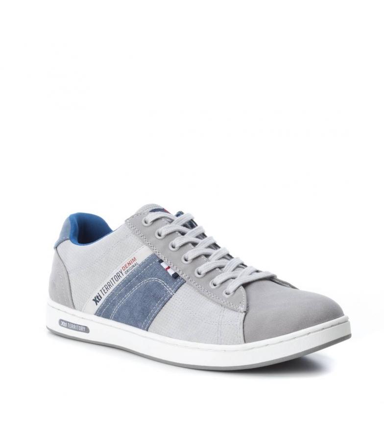Chaussures De Sport Gris Xti à vendre vente acheter en ligne exclusif bXUjRE4EL