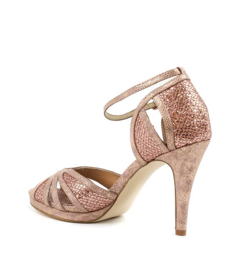 Chaussures De Soirée À Talons De Xti 030577nude Nu pas cher 2015 Livraison gratuite 2015 5nCKy4