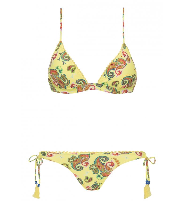 réelle prise sites Internet Bikini Yshey Sarah Kauai Ensoleillé Amarillo toutes tailles rabais moins cher tumblr de sortie XanzJ
