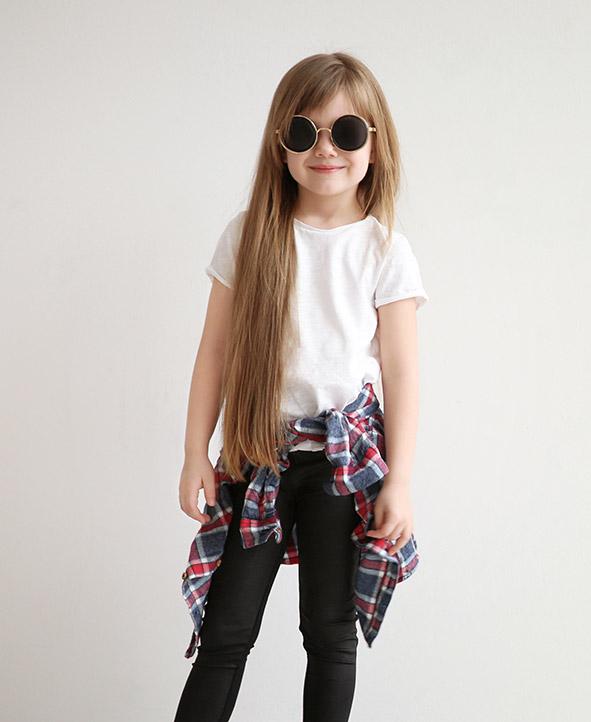 Mode, chaussures et accessoires pour filles