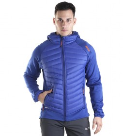 + 8000 Jacket Acisco 19I blue