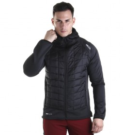 + 8000 Jacket Aznaitin 19I black