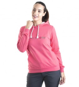 + 8000 Finley 19I geranium sweatshirt
