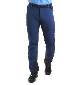 + 8000 Cordier 19I indigo trousers