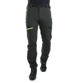 + 8000 Nordmore 19I persimmon trekking trousers