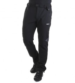 + 8000 Taravillo 19I trekking pants black