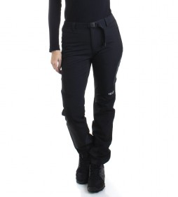 + 8000 Zermat 19I trousers black