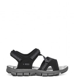 + 8000 Terrax 19V outdoor sandals black