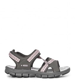 + 8000 Terrax outdoor sandals dark grey