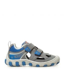 + 8000 Zapatillas Trokan gris oscuro