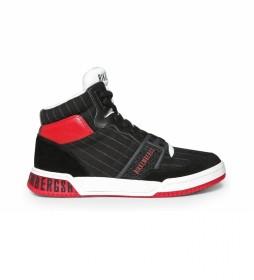Zapatillas Sigger B4BKM0110 negro