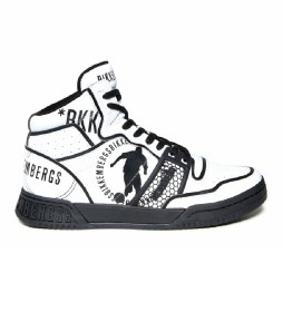 Zapatillas Sigger B4BKM0103 blanco
