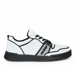 Zapatillas  Scoby B4BKM0102 blanco
