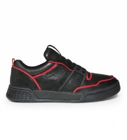 Zapatillas Scoby B4BKM0102 negro