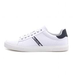 Zapatillas Skinner blanco