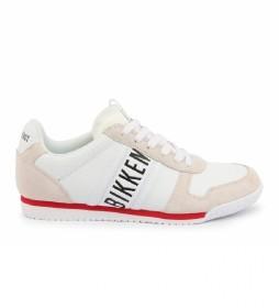 Zapatillas Enricus B4BKM0135 blanco