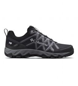 Columbia Zapatillas Peakfreak  X2 Outdry negro