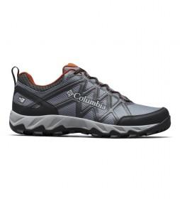 Columbia Zapatillas Peakfreak  X2 Outdry gris