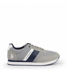 Zapatillas NOBIL4243S0_TH1 gris