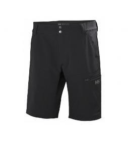 Pantalón Corto Brono gris / Softshell / DWR /