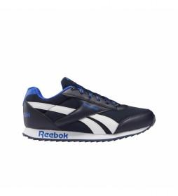 Zapatillas Royal Classic Jogger 2 marino, azul