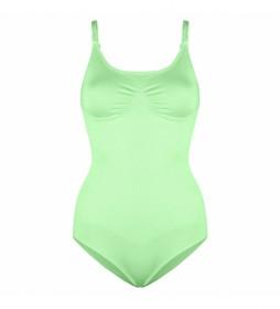 Bañador BB1040 verde