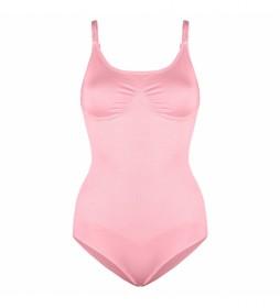 Bañador BB1040 rosa