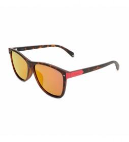 Gafas de sol PLD6035FS marrón