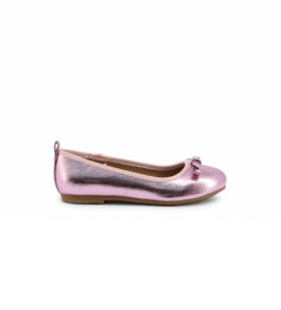 Bailarinas 808-001 rosa