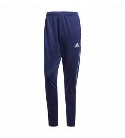 Pantalones Core18  TR PNT marino