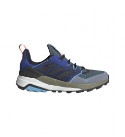 adidas Terrex Zapatillas Terrex  Trailmaker  azul