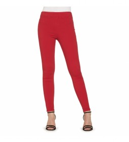 Pantalón/ Legging 787-933SS rojo