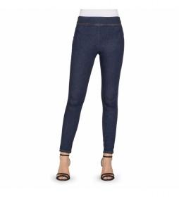 Pantalón/Legging  vaquero787L-833SS azul